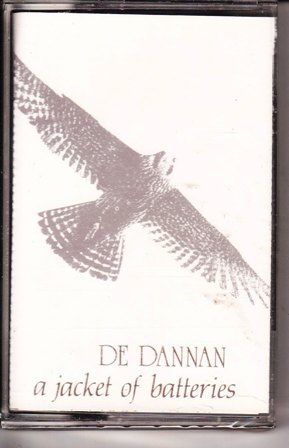 De Dannan - JACKET OF BATTERIES - STILL SEALED