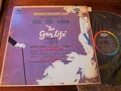 THE GAY LIFE - CAPITOL RECORDS MONO