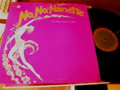 NO NO NANETTE - COLUMBIA RECORDS