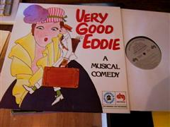 VERY GOOD EDDIE - DRG RECORDS