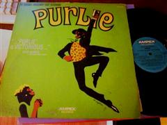 PURLE - AMPEX RECORDS