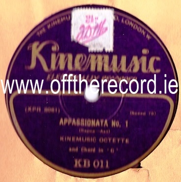 Kinemusic Label