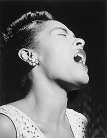 Billie Holiday 78's