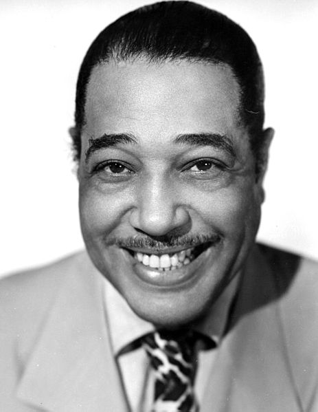 Duke Ellington 78's