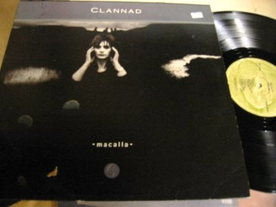 CLANNAD - MACALLA - TARA RECORDS