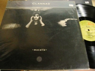 CLANNAD - MACALLA - TARA RECORDS # 2
