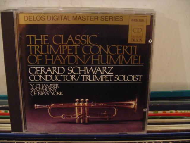 HOLST , WILLIAMS , DELIUS , WARLOCK - DEL MAR - EMI - CD 85