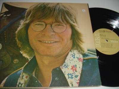 JOHN DENVER - WINDSONG - RCA { C 73