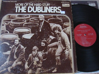 THE DUBLINERS - MORE OF THE HARD STUFF FIESTA #2