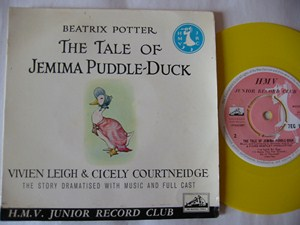 Beatrix Potter - Tale of Jemima Puddle Duck - HMV
