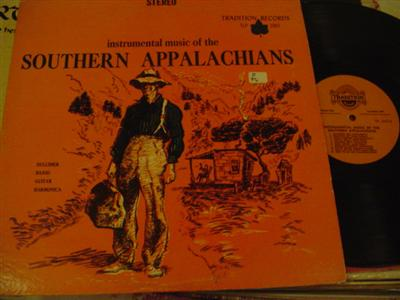 VARIOUS - SOUTHERN APPALACHIAN - TRADITION { Z 94