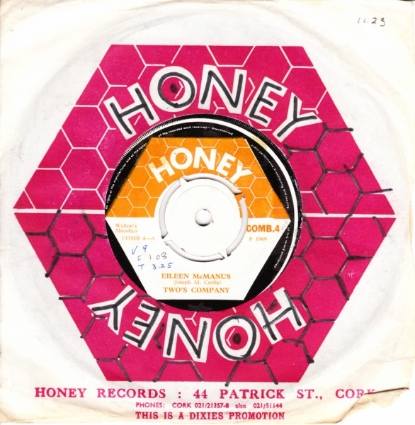Record Label - Honey Records