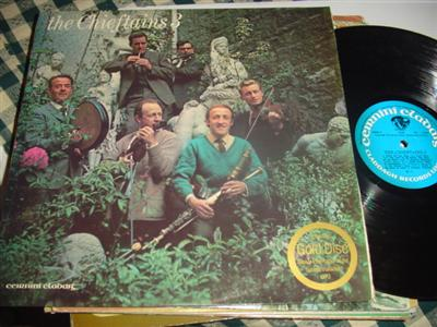 THE CHIEFTAINS - 3 - CLADDAGH { 265
