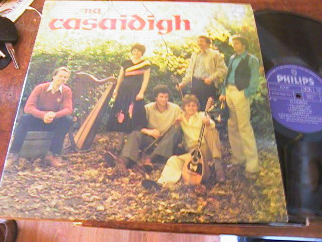 NA CASAIDIGH - SELF TITLE - PHILIPS