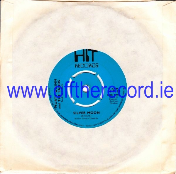 The Sands & Murty Quinn - Julietta - Hit 1971