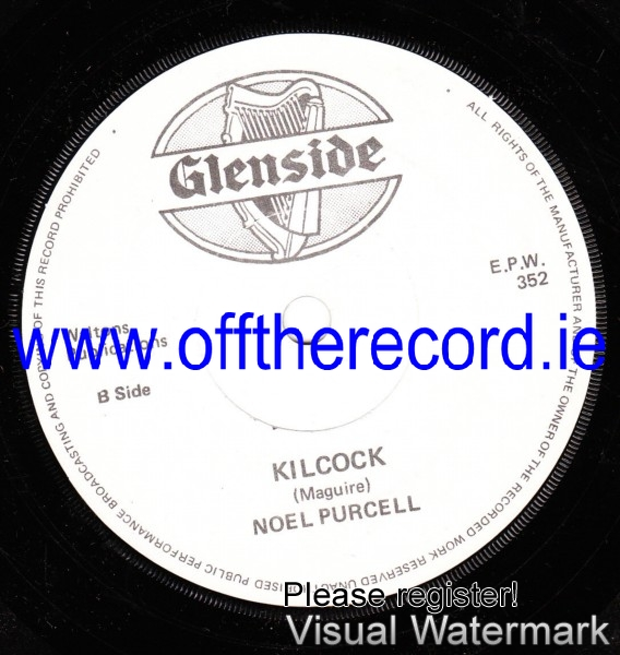 Record Label - Glenside