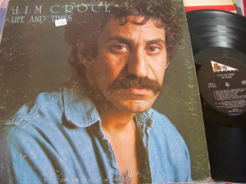 JIM CROCE - LIFE AND TIMES - ABC - AF 14 & J 1545