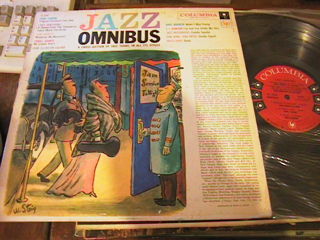 BENNY GOODMAN - BENNY RIDES AGAIN - CHESS - J 466