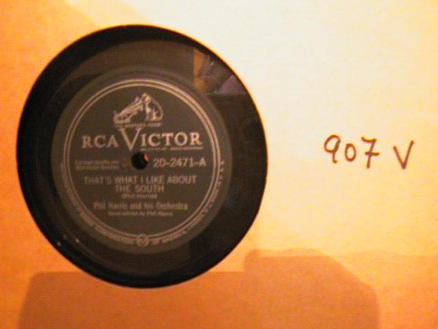 FATS WALLER - VICTOR SCROLL 24641 - { 906V