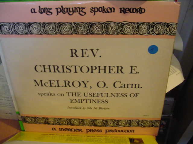 MER 06 - REV CHRIS McELROY & THOMAS McGINNIS - MERCIER PRESS