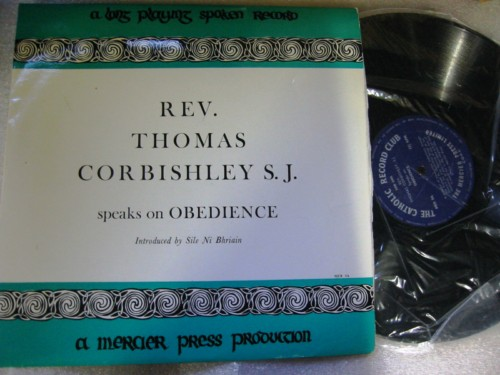 MER 08 - REV Thomas Corbishley & Dom Mamion - MERCIER PRESS