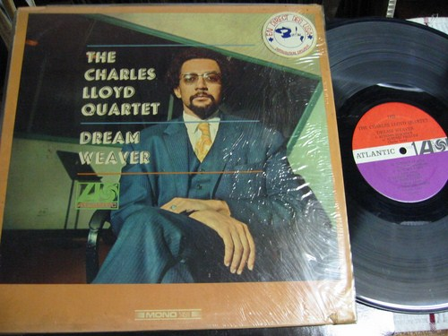 Charles Lloyd Quartet - Dream Weaver - Atlantic