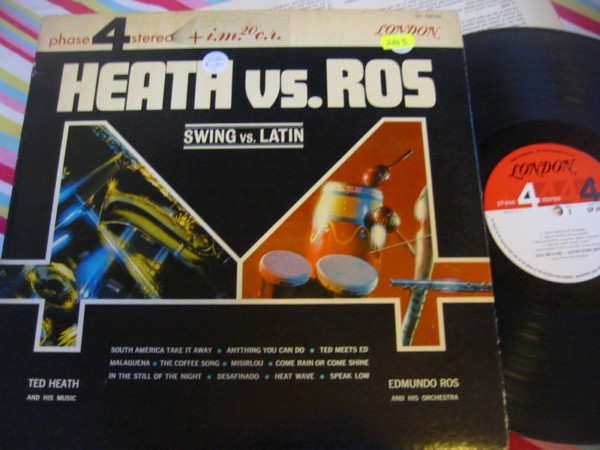 SP 44038 HEATH vs ROS - SWING vs LATIN R 2263