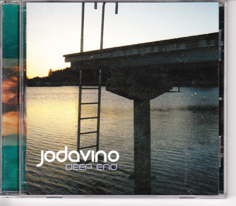 JODAVINO - DEEP END - 10 TRACKS