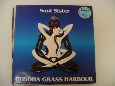 BUDDAH GRASS HARBOUR - SOUL SISTER - MOTION