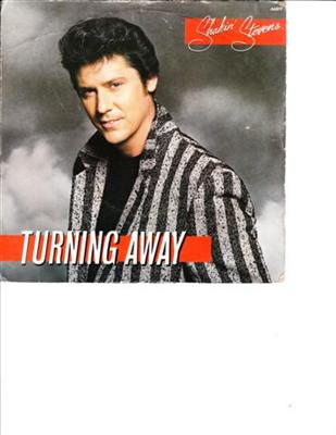 SHAKIN STEVENS - TURNING AWAY - 1985 PS { 90