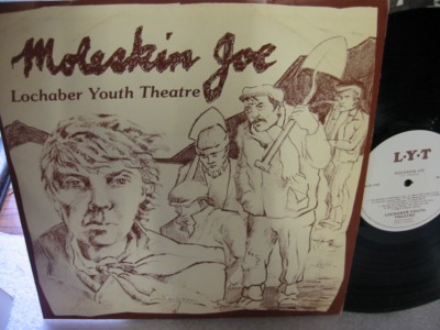 Moleskin Joe - Lochaber Youth Theatre