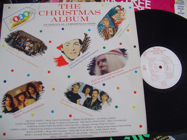 Various - Now That's What I Call Music - The Christmas Album
