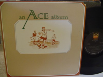 ACE - FIVE A SIDE - ANCHOR { AF 705