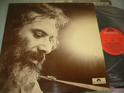 GEORGES MOUSTAKI - SELF TITLE - POLYDOR { AF 942