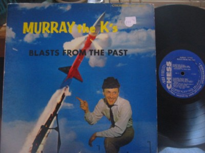 MURRAY THE K - BLAST FROM PAST - CHESS { AF 917