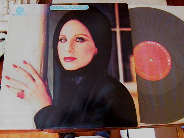 BARBARA STREISAND - THE WAY WE WERE - COLUMBIA - F 21