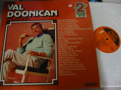 Val Doonican - The Collection - Contour 2LP 1970s