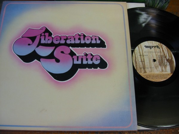 Liberation Suite - Myrrh { Christian 1975 } UK